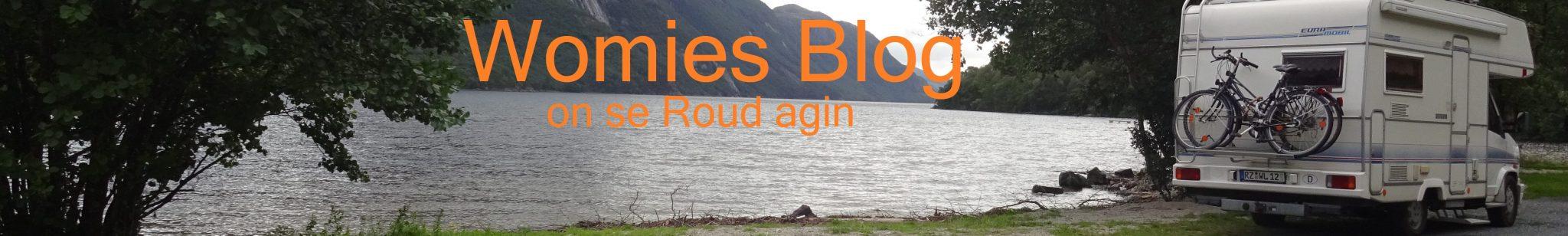 Womies Blog